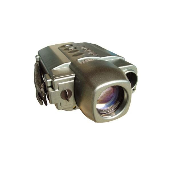 Лазерная система разведки и целеуказания «Лидар-М»