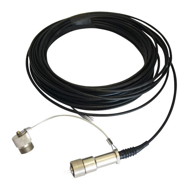 Оптоволоконные герметичные коннекторы