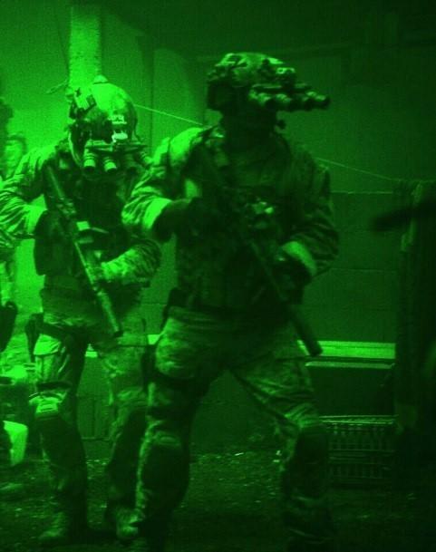 Рынок тепловых камер для военных и охранных применений