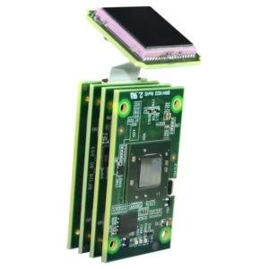 Тепловизионный неохлаждаемый модуль АСТРОН-640М17