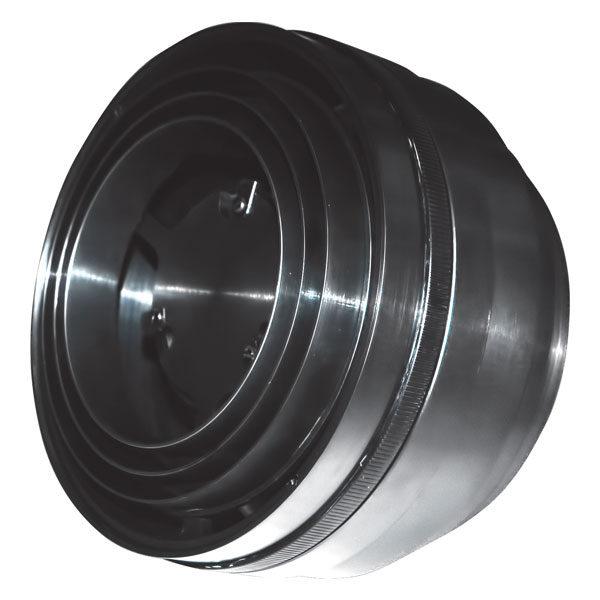 Зеркально-линзовый объектив ОЗЛ-100