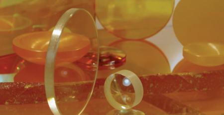 Селенид цинка ZnSe в современной опто- и фотоэлектронике