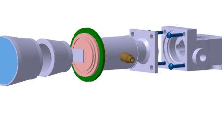 Фотоприемные устройства на «кадмий-ртуть-теллуре»