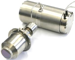 Irnova640-ER split cooler DDCA