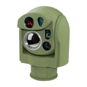 Оптико-электронный комплекс разведки и целеуказания «АСТРОН-4К»