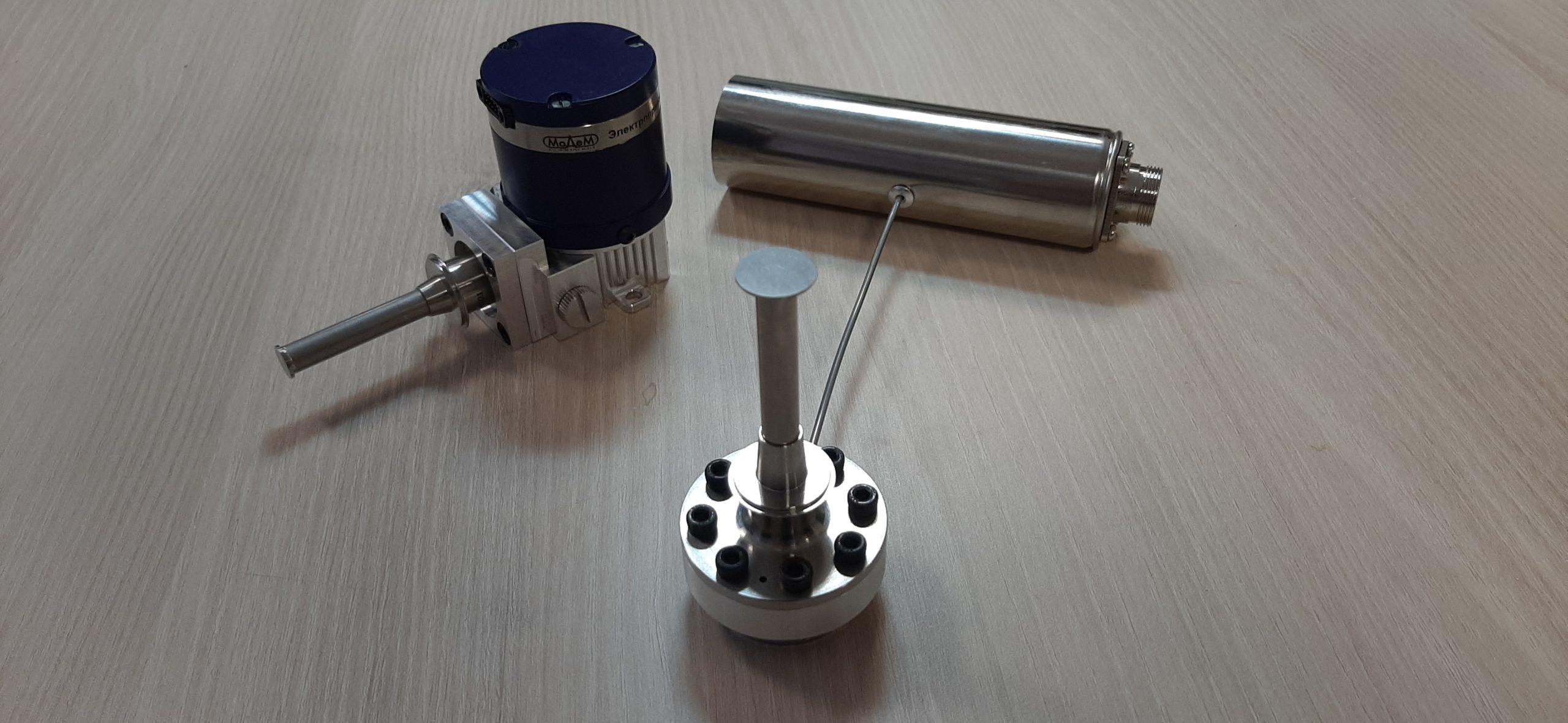 Микрокриогенные системы МКС500 и МКС400СЛ