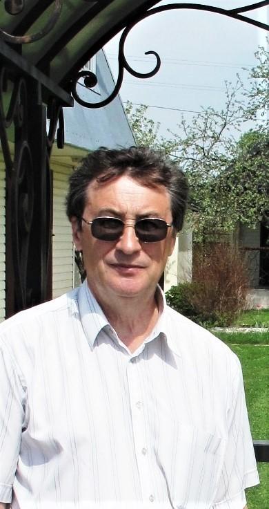 Кульчицкий Н. А.